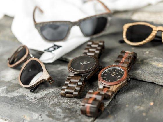 Lifetree Sonnenbrillen ud Uhren